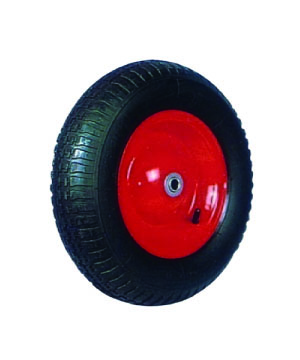 Air Wheel for Wheel Barrow