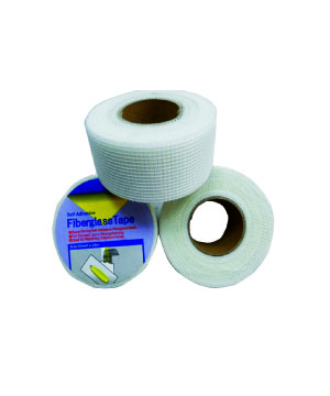 Self-Ahhesive Fibreglass Drywall Joint Tape
