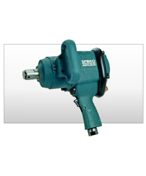 "1""Dr. Impact Wrench (Short anvil)"