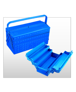 5-Layer Hand Carry Tool Box