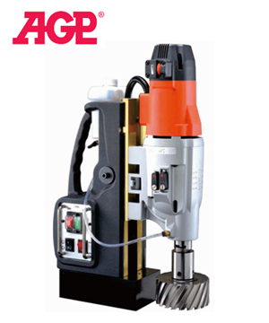 """AGP"" MAGNETIC DRILLING MACHINE"