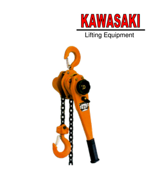 VL TYPE LEVER HOISTS
