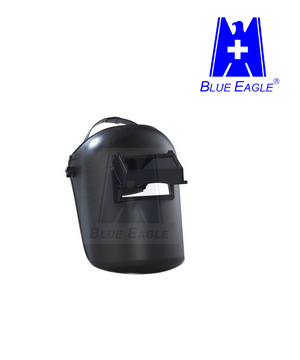 """BLUE EAGLE"" WELDING HELMET"