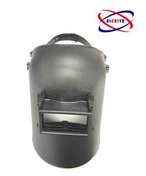"""NICHIYO"" WELDING HELMET NORMAL TYPE"