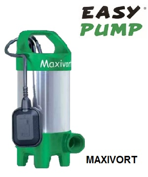 Maxivort Dirty Water Pump