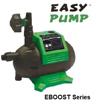 Eboost Pump
