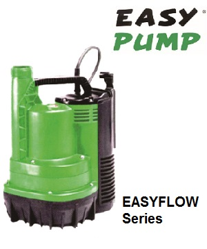 Easyflow Clean Water Pump