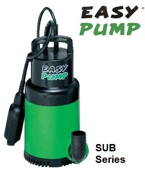 SUB Series Clean Water Pump