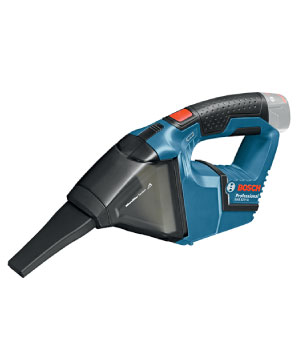 """BOSCH"" GAS 12 V-LI (Bare Unit Only) Cordless Vacuum Cleaner"