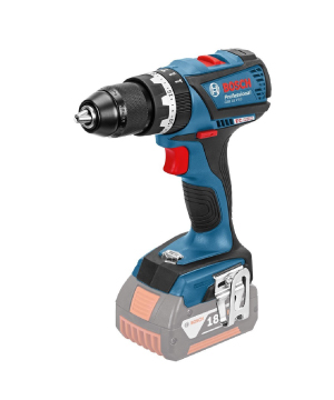 """BOSCH"" GSB 18 V-EC (Bare Unit Only) Cordless Impact Drill / Driver"